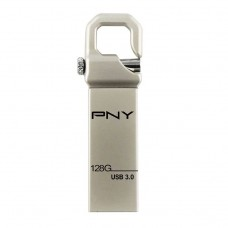 PNY 128GB USB 3.0 Hook Attache Pen Drive