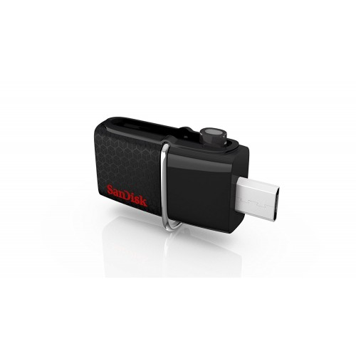 Sandisk Ultra 128gb Otg Usb 3 1 Pen Drive Price In Bd