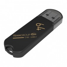 TEAM C183 64GB 3.1 USB Pendrive