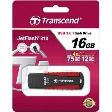 Transcend TS16GJF810 16GB 810 USB 3.0 Jetflash Drive