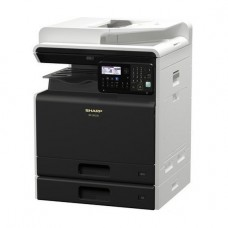 Sharp BP-30C25 Digital Color Multifunctional Photocopier