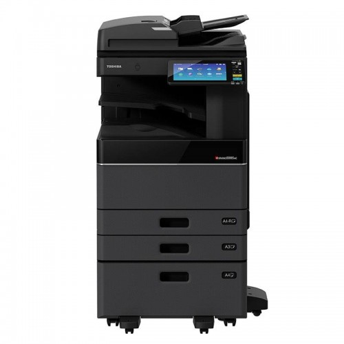 Toshiba e-Studio 3015AC Multifunction Color Laser Photocopier