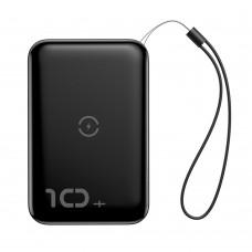 Baseus Mini S PPXFF10W-01 Bracket 10W Wireless Power Bank