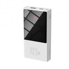 Baseus PPMN-B02 10000mAh 22.5W Quick Charging Mini Digital Power Bank