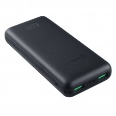 Micropack Elite PB-20KPD 20000mAh Qualcomm Quick Charge Power Bank