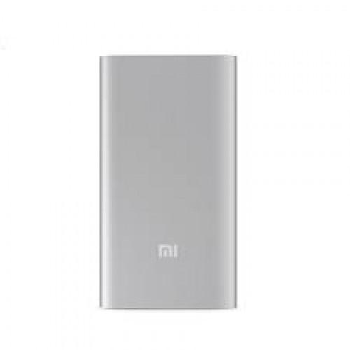 Xiaomi Mi 5000mAh Power Bank (Silver)