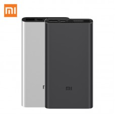 Xiaomi Mi PLM12ZM 10000mAh Gen 3 Power Bank