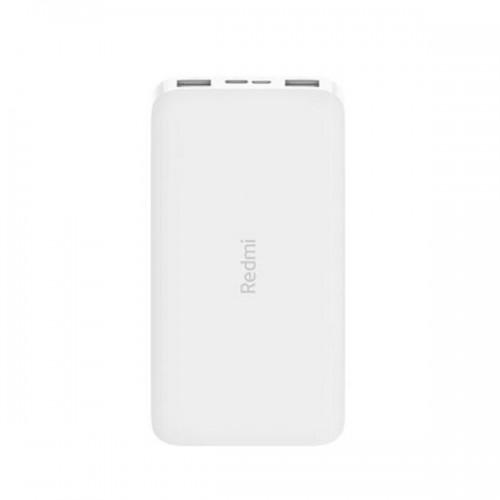 Xiaomi Redmi Powerbank 10000mAh Standard Edition White