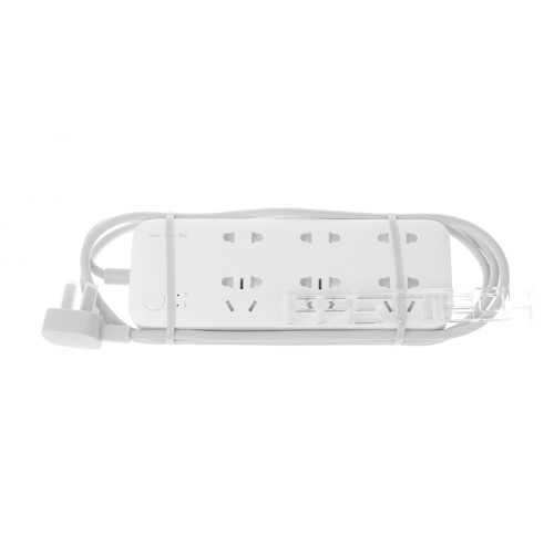 Mi Smart Home Strip Socket Outlet Plug Smart Power Strip with Wifi app remote control for TV home kit