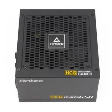Antec High Current Gamer Gold Series 650 WATT Full Modular Power Supply
