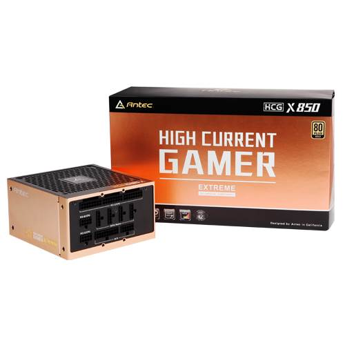 Antec HCG850 Extreme EC 850 Watt Power Supply