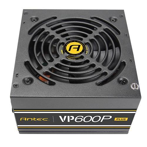 Antec VP600P Plus Power Supply