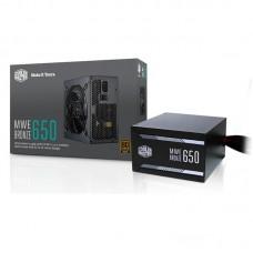 Cooler Master MWE 650W V2 Non-Modular 80 Plus Bronze Certified Power Supply