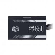 Cooler Master MWE 650W V2 Non-Modular 80 Plus White Certified Power Supply