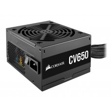 Corsair CV650 650Watt 80 Plus Bronze Certified Power Supply