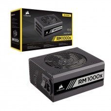 Corsair RM1000x 1000 Watts 80 Plus Gold Fully Modular Power Supply