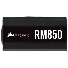 Corsair RM850 850 Watt 80+ Gold Fully Modular Power Supply