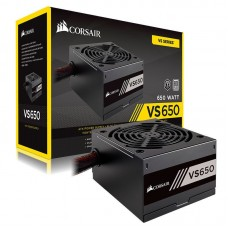 Corsair VS650 650W 80 Plus Non-Modular Power Supply