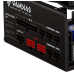 Gamdias ASTRAPE P1-650W-G RGB with 10 years Warranty Power Supply