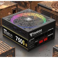 Gamdias ASTRAPE_P1_750G RGB Power Supply