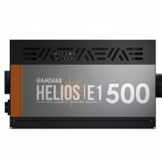 Gamdias Helios E1 500W Power Supply