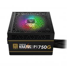 Gamdias KRATOS P1 750G 750W Semi Modular ATX Power Supply