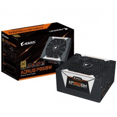 Gigabyte AORUS P850W 850W 80+ Gold Certified Power Supply