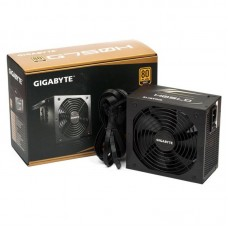 Gigabyte G750H 750W Semi Moduler 80 Plus Gold Certified Power Supply