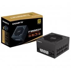 Gigabyte P1000GM 1000W 80 PLUS Gold Certified Power Supply