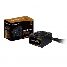 Gigabyte P650B 650W 80 Plus Bronze Certified Non-Modular Power Supply