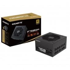 Gigabyte P750GM 750Watt 80+ Gold Full Modular Power Supply