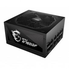 MSI MPG A750GF 750W 80 Plus Gold Full Modular Power Supply