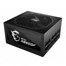 MSI MPG A850GF 850W 80 Plus Gold Full Modular Power Supply