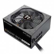 Thermaltake Smart BM1 500W 80 Plus Bronze Semi Modular Power Supply