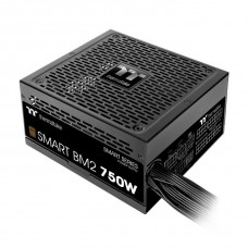 Thermaltake SMART BM2 750W Semi Modular 80 Plus Bronze Power Supply