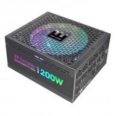 Thermaltake Toughpower PF1 ARGB 1200W 80 Plus Platinum Fully Modular Power Supply