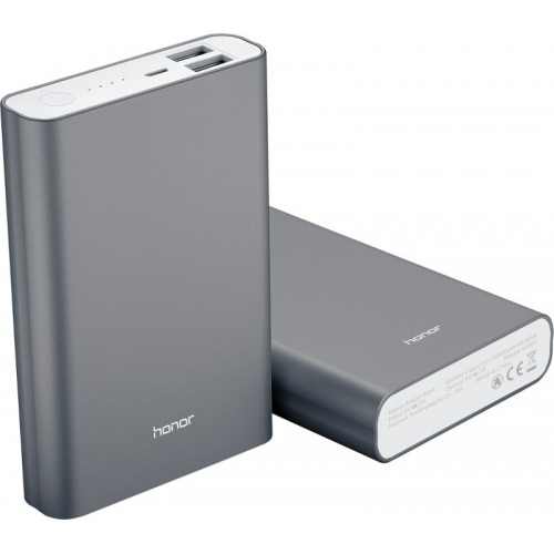 Huawei Honor AP007 Two USB 13000 mAh Power Bank