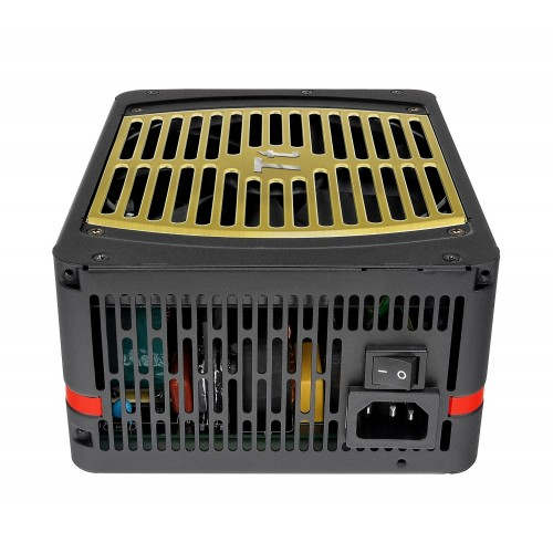 Thermaltake PS-TPG-0650MPCGEU-1 PC power supply