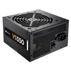 CORSAIR VS-550 Power Supply