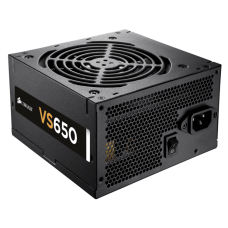 CORSAIR VS-650 Power Supply
