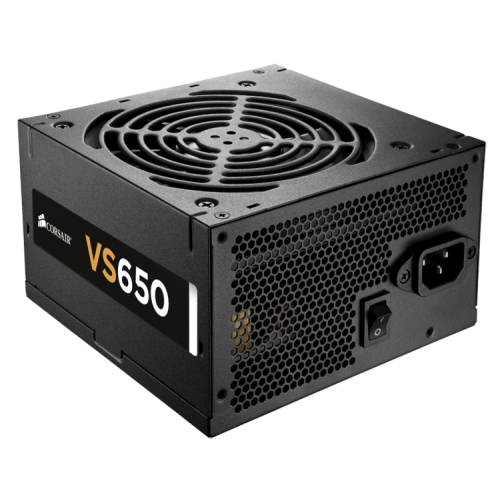 CORSAIR VS-650 Power Supply