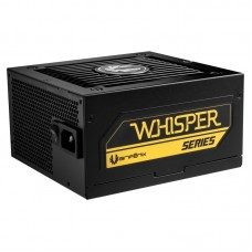 BitFenix Whisper M 750 80 Plus Gold Full Modular Power Supply BWG750M