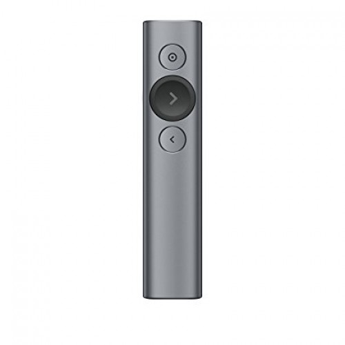 Logitech 910 Spotlight Wireless Presenter
