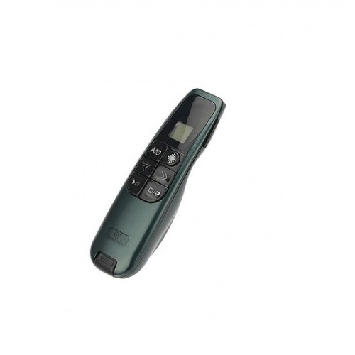 Micropack WPM-03 Multimedia Wireless Red laser Presenter