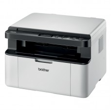 Brother DCP-1610W Compact All-In-One Wireless Mono Laser Printer