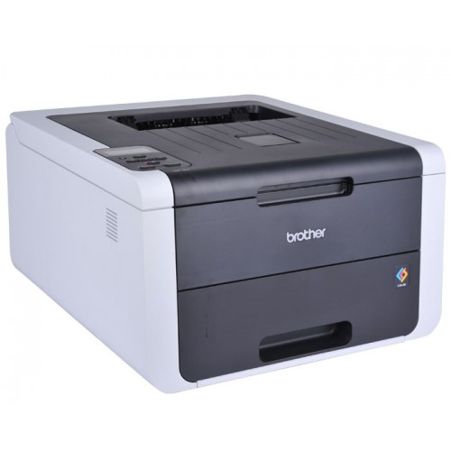 Brother HL-3150CDN Colour Laser LED Printer