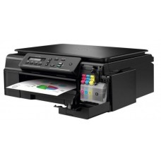 Brother T700w Multifunction Ink Tank Printer