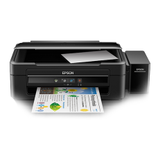 EPSON L380 All-in-one Ink-tank Printer