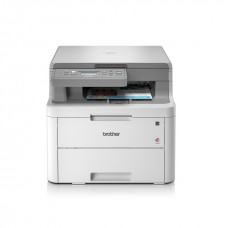 Brother DCP-L3510CDW 3-in-1 Wireless Laser Printer