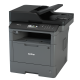Brother MFC-L5755 DW All-In-One Print/Copy/Scan/Fax/Duplex/Wifi Color Laser Printer